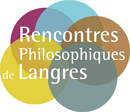 Rencontre philosophique langres 2016